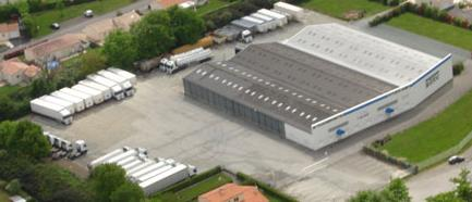 RV FRET Agence de la Roche sur Yon en Vendée